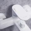 Смеситель для ванны с коротким изливом WasserKRAFT Mindel 8501 29110