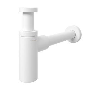 Сифон для раковины WasserKRAFT Mindel A150