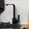 Смеситель для кухни WasserKRAFT Abens 2007